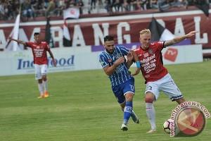 Bali United Ungguli Persiba