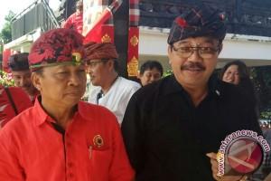 Kandidat Cagub Koster Berpasangan Cok Ace