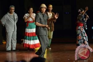 Pemprov Bali Ingin Menguatkan Perkembangan Teater Modern