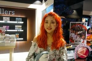 Yoora, Warga Korea Ini Ingin Jadi WNI