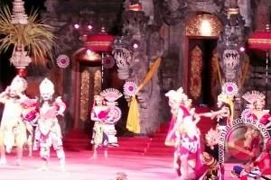 Wagub Tutup Pesta Kesenian Bali Ke-39