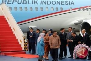 Jokowi Biayai Pribadi Perjalanan Keluarga ke Turki