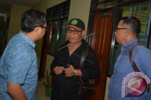 Empat Terdakwa Pembunuhan Anggota TNI Disidangkan