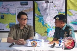 Pemerintah Resmikan Penamaan Perairan Laut Natuna Utara