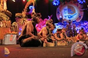 """""""Sanur Village Festival"""" Gelorakan Semangat Persatuan"""