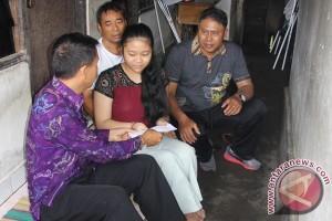 Gubernur Bali Bantu Korban Tabrak Lari