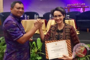 Pemkab Klungkung Raih Penghargaan Pastika Parama