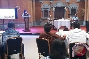DPRD Barito Kuala Kalsel Studi Banding ke Karangasem