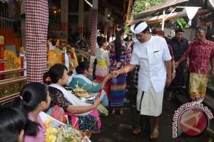 Wagub Bali Apresiasi Pelaksanaan Ritual Ngaben Massal