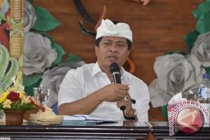 Wagub Bali: Jangan Ada Duplikasi Penggunaan BKK