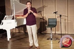 Roy Marten Katakan Indonesia Memang Darurat Narkoba