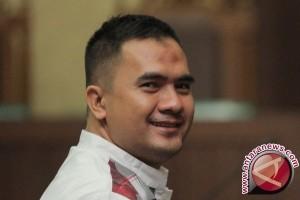 Penyanyi Saipul Jamil Dituntut 4 Tahun Penjara