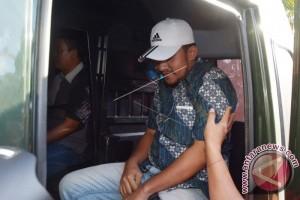 Kejati Bali Tahan Dua Tersangka Korupsi Pengadaan Kapal