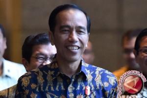 Presiden Titipkan Pendidikan Karakter Kebangsaan Pada Guru