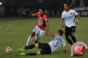 Bali United Taklukkan PSM Makassar 3-0