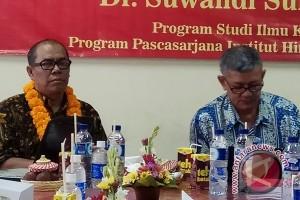 BAN-PT Kemenristekdikti Akreditasi Program Magister IKH-IHDN Denpasar