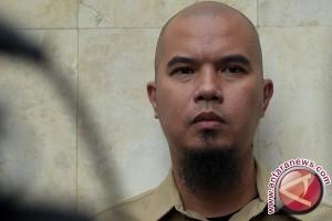 Polisi Sidik Dugaan Ujaran Kebencian Ahmad Dhani di Medsos