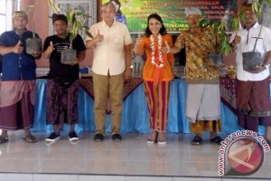 Anggota DPR Sosialisasikan Empat Pilar Kebangsaan di Buleleng