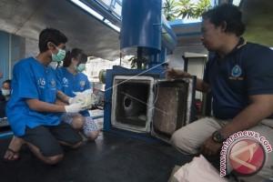 BNNP Bali musnahkan 12 kg narkoba (video)