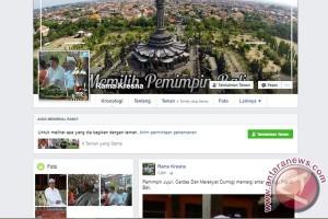 Pasangan Rama-Kresna Siap Ramaikan Pilgub 2018