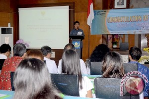 Wagub Bali Ingatkan Pentingnya Sinergi Pembangunan Pariwisata-Pertanian