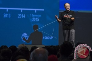 "Bank Dunia akan Bantu Mengurangi Angka ""Stunting"""