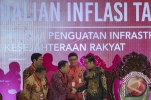 Gubernur BI: Inflasi 2017 Berpeluang di Bawah Empat Persen