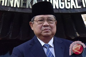 SBY dan Prabowo akan Bertemu Hari Ini