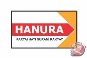 Partai Hanura Gelar Rapimnas Tentukan Sikap Pilpres 2019
