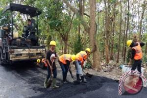 PUPR pastikan proyek jalan baru batas kota Singaraja-Mengwitani