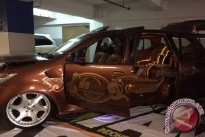 Tiga Modifikasi Interior Mobil Terbaik MBtech Awards Bali