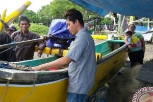 Nelayan Jembrana jual mesin bantuan