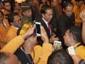 Presiden Buka Rapimnas Hanura