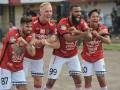 Bali United Kalahkan Mitra Kukar