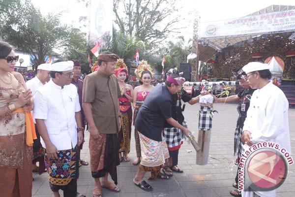 Kecamatan Payangan Gianyar Gelar Festival Seni dan Budaya