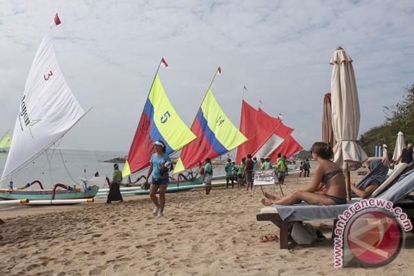 Wisata air belum  terpengaruh  siklon tropis