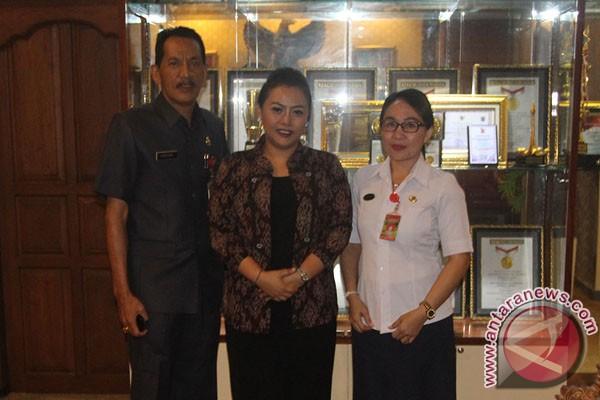 Sri Wakili Bali Seleksi Guru Berprestasi Tingkat Nasional