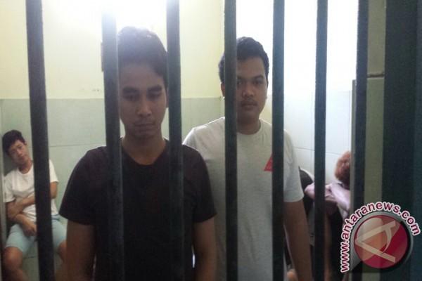 Dua Tersangka Tambahan Kasus Pengeroyokan Anggota TNI Dilimpahkan
