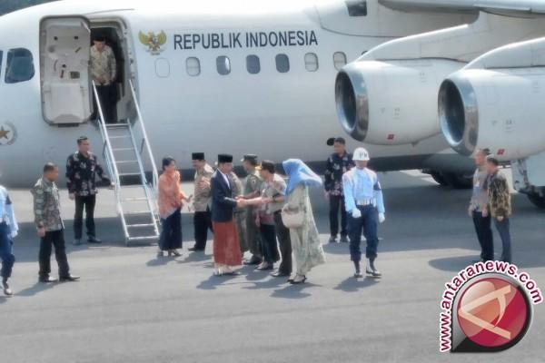 Jokowi to Attend Jember Fashion Carnival