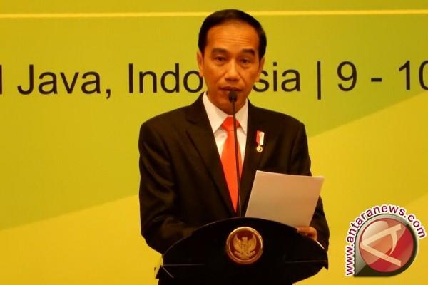 Presiden Jokowi: Rp220 Triliun Dana Pemda Diparkir di Bank