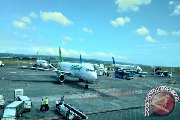 Jelang Pertemuan IMF, AP kebut pengembangan Bandara Bali