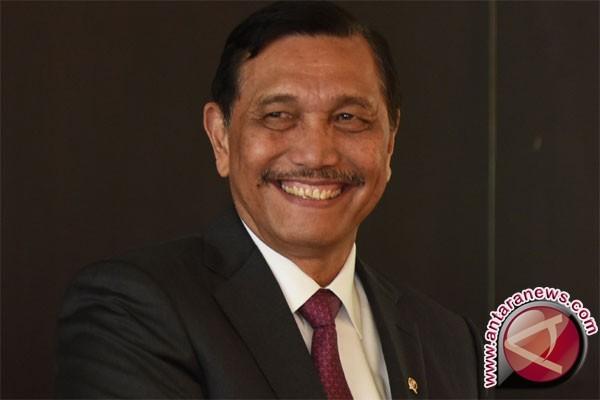 Marina Port in Benoa to be Built in September: Minister Pandjaitan