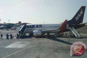 Insentif Pendaratan Pesawat Dongkrak Wisman