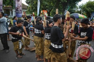 Dinas Kebudayaan Evaluasi Pelaksanaan Buleleng Festival 2017