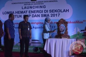 Kementerian ESDM Ajak Pelajar Berperilaku Hemat Energi