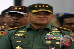 Gatot Nurmantyo: Waspadai Benih Perpecahan Antaragama