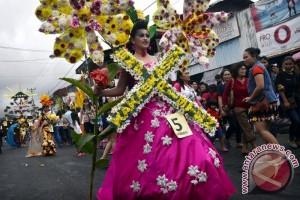 Festival Bunga Internasional 2017