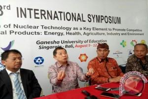 Undiksha Jadi Tuan Rumah Simposium Nuklir Internasional