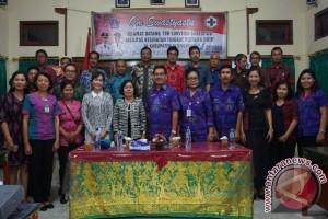 Puskesmas Klungkung dan Nusa Penida Diakreditasi