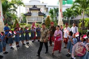 Kemendikbud Dorong Badung Wujudkan Pendidikan Berkarakter
